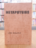 Metaphysice