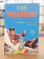 TOEFL Vocabulary Synonyms & Antonyms