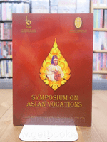 Symposium on Asian Vocations✦