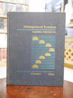 Management Systems A Global Perspective