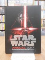 Star Wars Annual 2017
