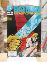 Batman The New Adventures ฉบับที่ 26