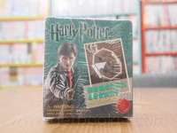 Harry Potter Horcrux Locket and Sticker Boox