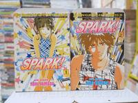 Spark สปาร์ค 2 เล่มจบ
