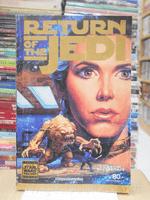 Star Wars Return of the Jedi (ภาพสีทั้งเล่ม)