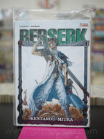 Berserk เล่ม 4 (สยามอินเตอร์) มือหนึ่ง