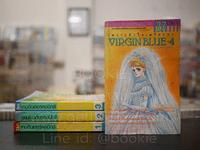 VIRGIN BLUE เพราะหัวใจเพรียกหา 4 เล่มจบ (ฉบับรวมเล่ม) ✦