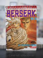 Berserk เล่ม 8