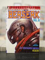 Berserk เล่ม 6