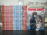 Vampire Knight 19 เล่มจบ ✦
