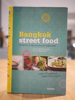 Bangkok Street Food Cooking and Traveling in Thailand