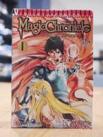 Magic Chronicle เล่ม 1