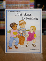 First Steps to Reading