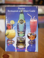 Perrier Restaurant and Mixer Guide