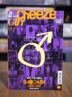 Cheeze Street Photo Book Guy 2006-2010