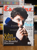 Esquire Thai Edition September 2008 Vol.14 No.9