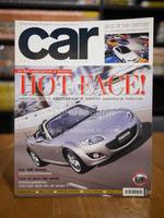 Car March 2009