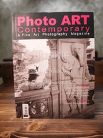 Photo Art Contemporary & Fine Art Photography Magazine Vol.1 No.3