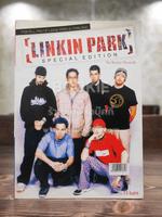 Linkin Park Special Edition (รวมภาพสีทั้งเล่ม)