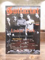 Guitarist Linkin Park