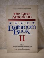 The great American Bathroom Book II
