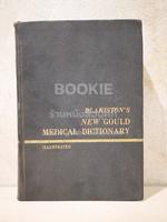 Blakiston's New Gould Medical Dictionary