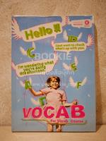 Vocab For Vocab Course (มีรอยขีดเขียน)