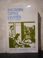 Modern Office Limited