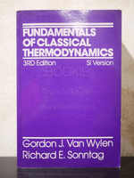 Fundamentals of Classical Therm odynamics