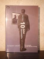 ฌ้าคส์ ลาก็อง : 10 มโนทัศน์ในพรมแดนชีวิต