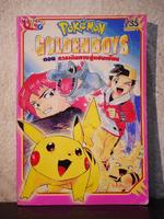 Pok'emon Golden Boy ตอนการเดินทางสู่แชมเปี้ยน