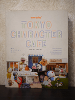 Tokyo Character Cafe