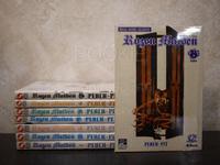 Rozen Maiden โรเซน ไมเดน 8 เล่มจบ ✦