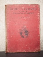 World Geography Book III