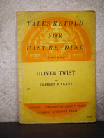Tales Retold for Easy Reading