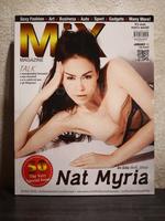 Mix magazine Issue 50 January 2011 นัท มีเรีย