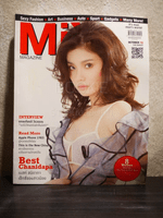 Mix magazine Issue 71 October 2012 เบสท์ ชนิดาภา