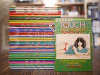 Touch ทัช 38 เล่มจบ (สภาพดี) ✦