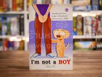 I'm Not a Boy No.18