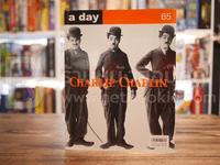 a day 65 Charlie Chaplin