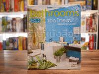 Bathrooms 100 Ideas แต่ห้แงน้ำอย่างมีไสตล์
