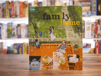 Family Home การออกแบบเพื่อคนทุกวัยในบ้าน