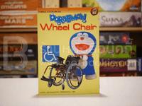 Doraemon Wheel Chair