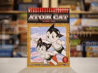 Atom Cat อะตอม แค็ท - โอซามุ •