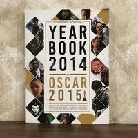 Starpics Special Year Book 2014 + Oscar 2015 •