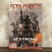 Starpics No.885 January 2018