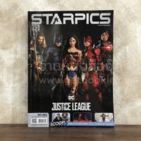 Starpics No.883 November 2017