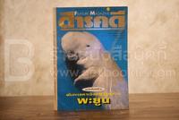Feature Magazine สารคดี ฉบับที่ 85 ปีที่ 8 มีนาคม 2535 พะยูน