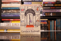 One Fifth Avenue ถนนไฮโซ  - Candace Bushnell