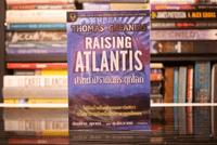 ปริศนาปิรามิดกระตุกโลก Raising Atlantis
